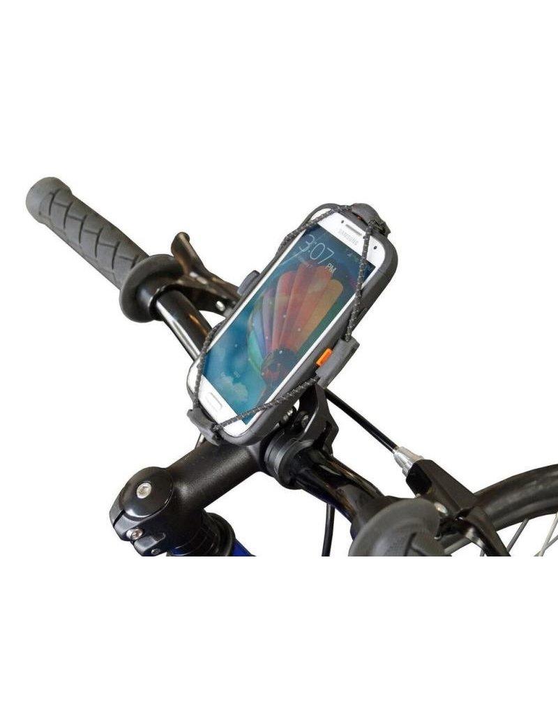 Bikase Bikase Elastokase Universal Cell Phone Holder