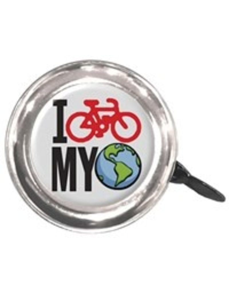 Clean Motion Clean Motion Bell I Bike My Planet
