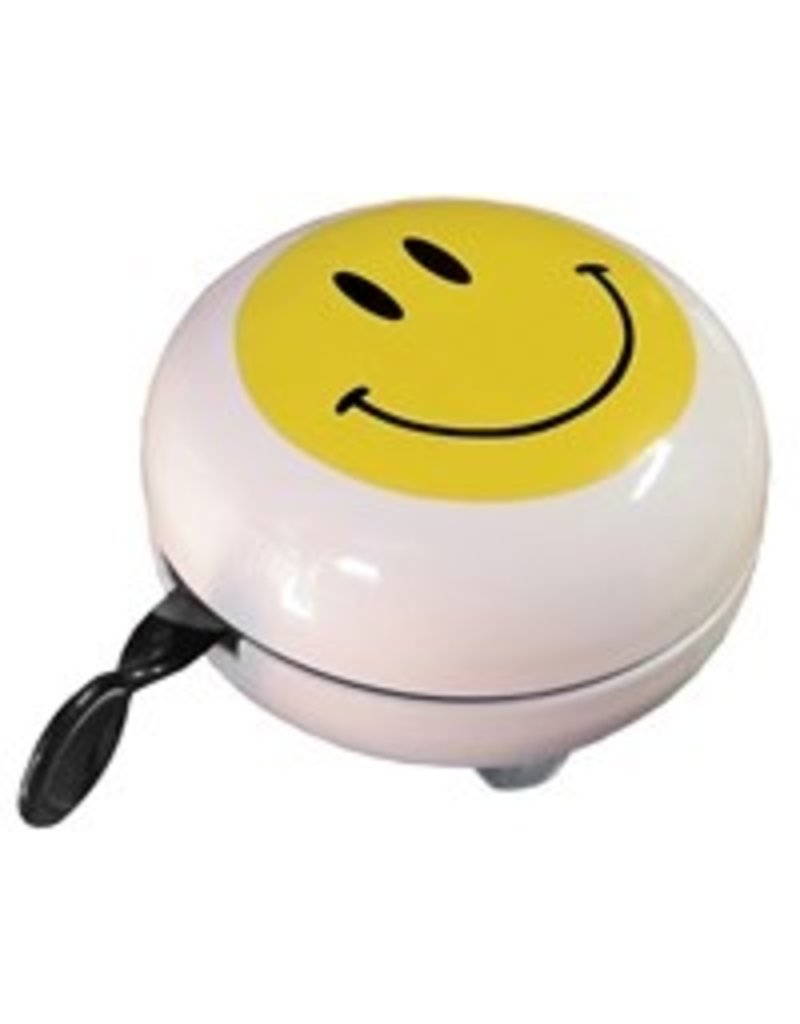 Clean Motion Clean Motion Bell Ding Dong Smiley