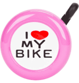 Sunlite Sunlite I Love My Bike Pink