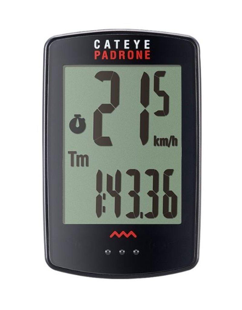 Cateye CatEye Computer CC-PA100W Padrone Wireless