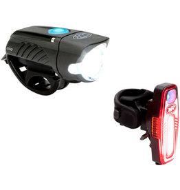 NiteRider LIGHT NITERIDER COMBO SWIFT 300/SABRE 80
