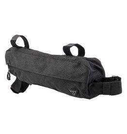 Topeak Topeak Midloader Bag frame 3.0l bk (j)