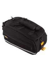 Topeak Topeak MTX Quick Track Trunkbag EX: Black