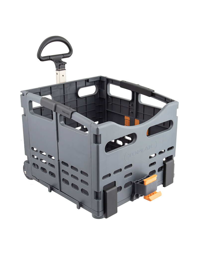 Topeak Topeak MTX Basket Trolley Tote