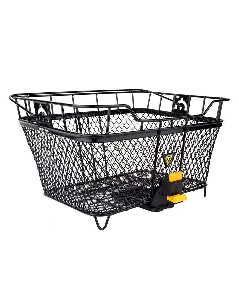 Topeak Topeak Basket MTX Rear Rack Mount