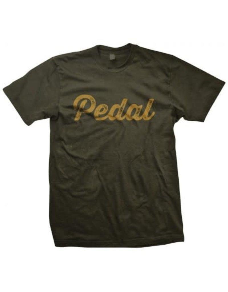 DHDWear DHDwear T-Shirts Pedal