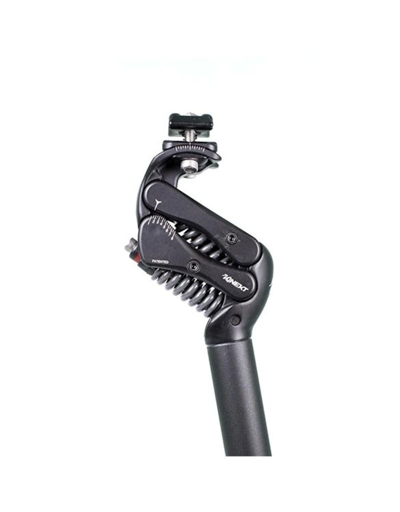 Kinekt Kinekt 2.1 Aluminum Alloy Seatpost 30.9mm x 420mm (long-large)