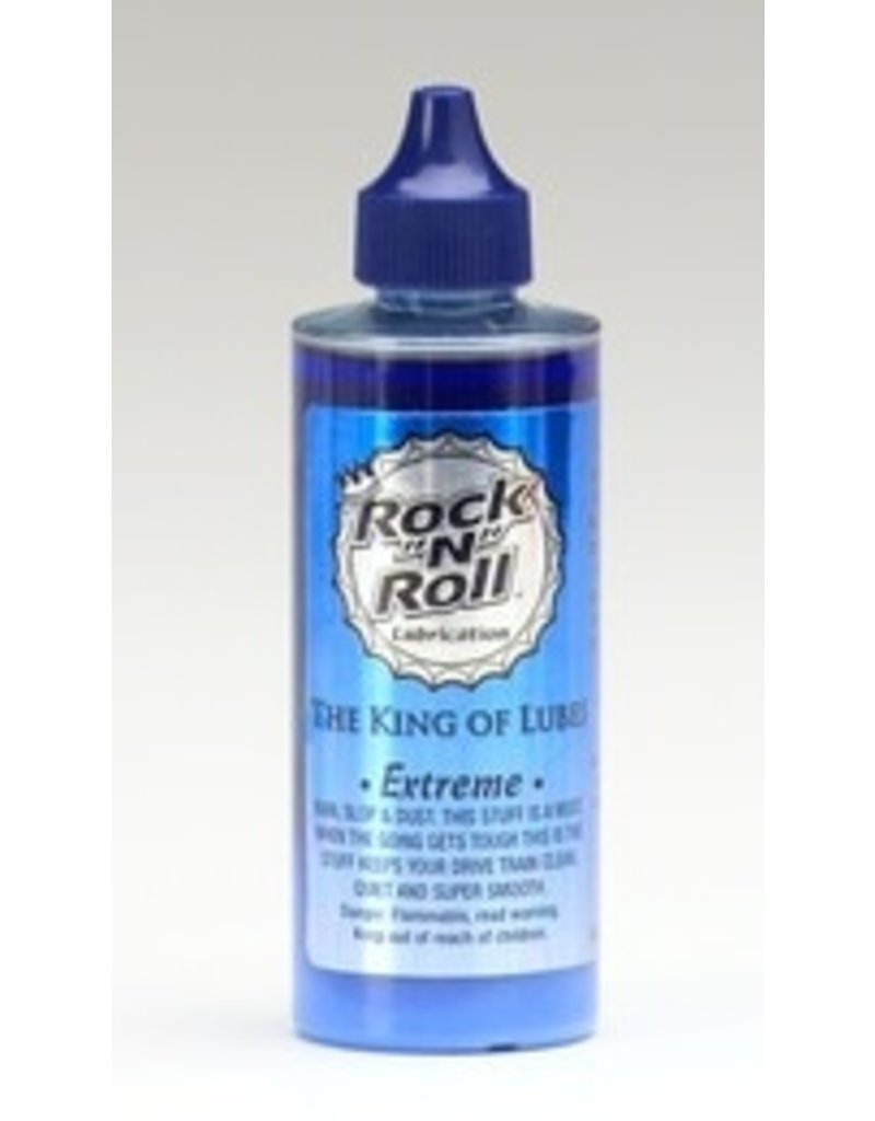 Rock-N-Roll Rock and Roll EXTREME Lube 4oz