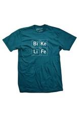 DHDWear DHDWear T-Shirt Bike Life