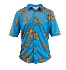 Handup Handup Hawaiian Shirt