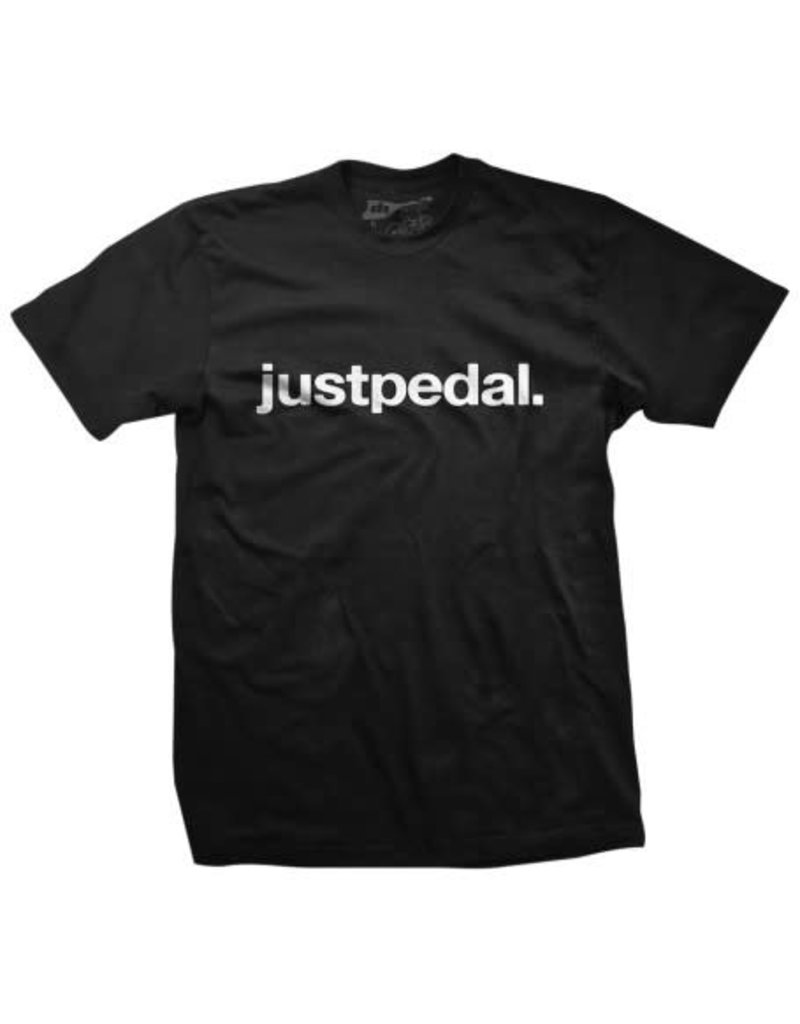 DHDWear DHDWear T-Shirt Just Pedal