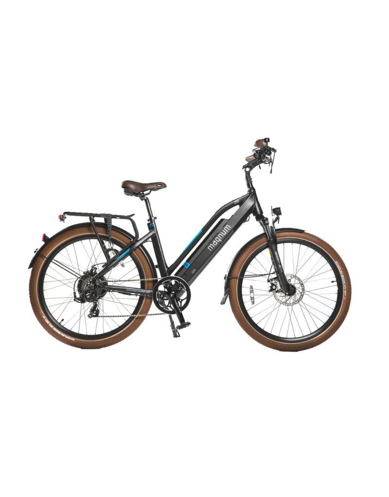 Magnum Bikes Magnum Ui5 36V-Black