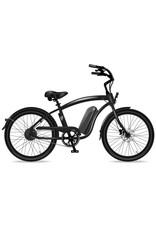 Electric Bike Company Electric Bike Company Model X, Black, Single Speed