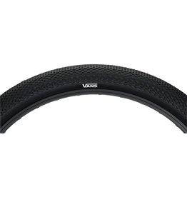 Cult Cult Cult x Vans Tire - 29 x 2.1 Clincher Wire, Black