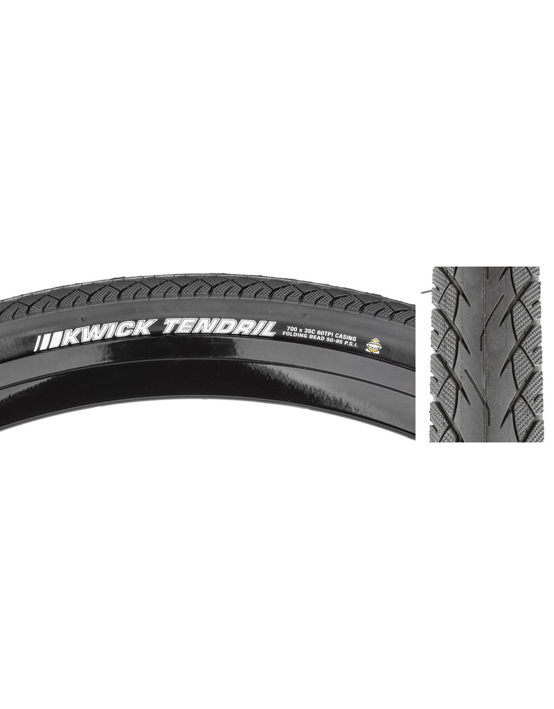 Kenda Kenda Kwick Tendril Elite Tire 700 x 35