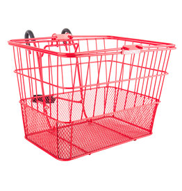 Sunlite Sunlite Wire Mesh Basket w/lift off bracket