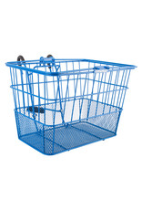 Sunlite Sunlite Wire Mesh Basket w/lift off bracket