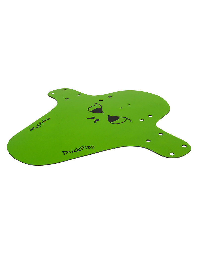 Miles Wide Miles Wide Duck Flap Fender