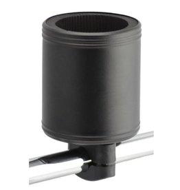Kroozer Cups Kroozie Cup drink holder 2.0 black