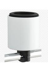 Kroozer Cups Kroozer Cup drink holder 2.0 white