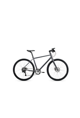 Roll Bike Roll A:1 Adventure-Diamond medium black men's charcoal