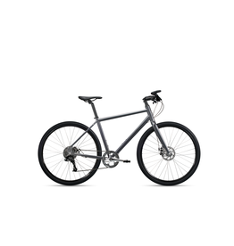 Roll Bike Roll A:1 Adventure-Diamond medium black men's charcoal