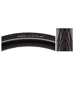 Origin8 Origin8 Vortex Tire 700 x 28 wire belt bk/bk/ref