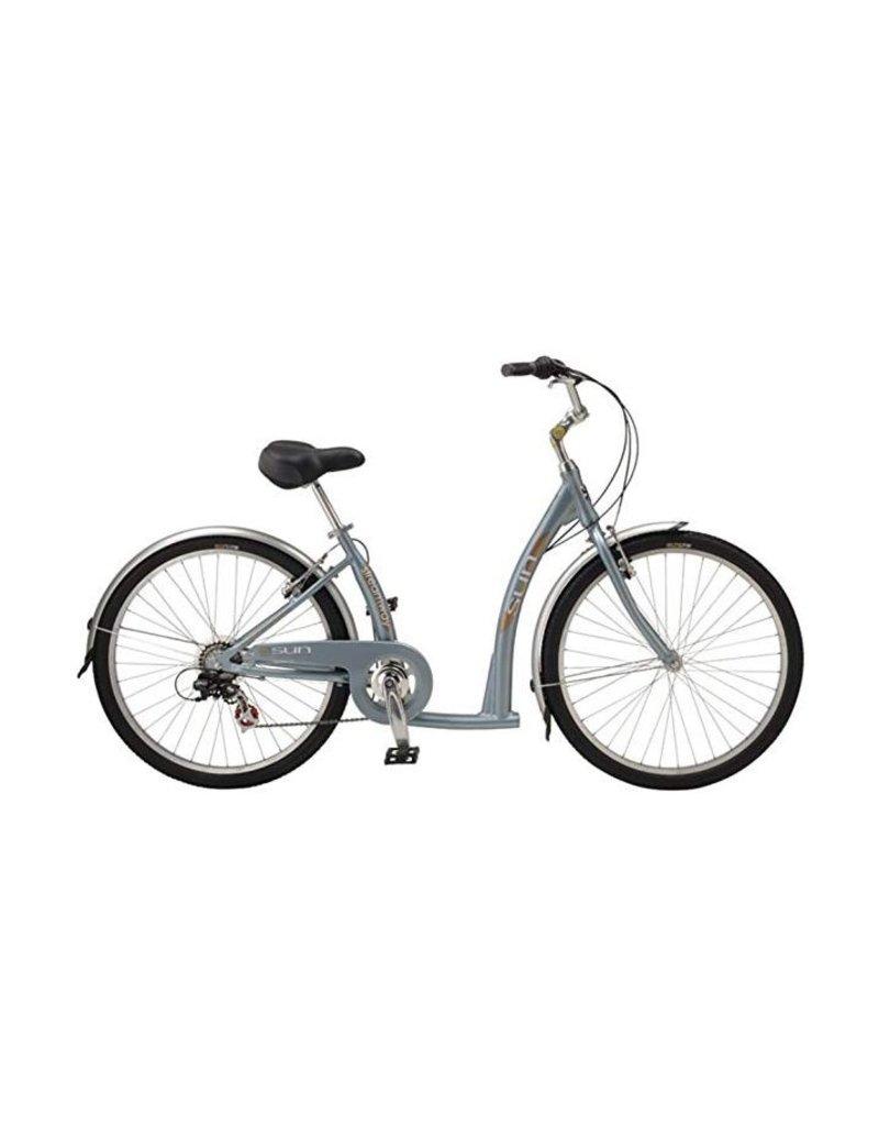 Sun Bicycles Sun Streamway 7-speed Bike