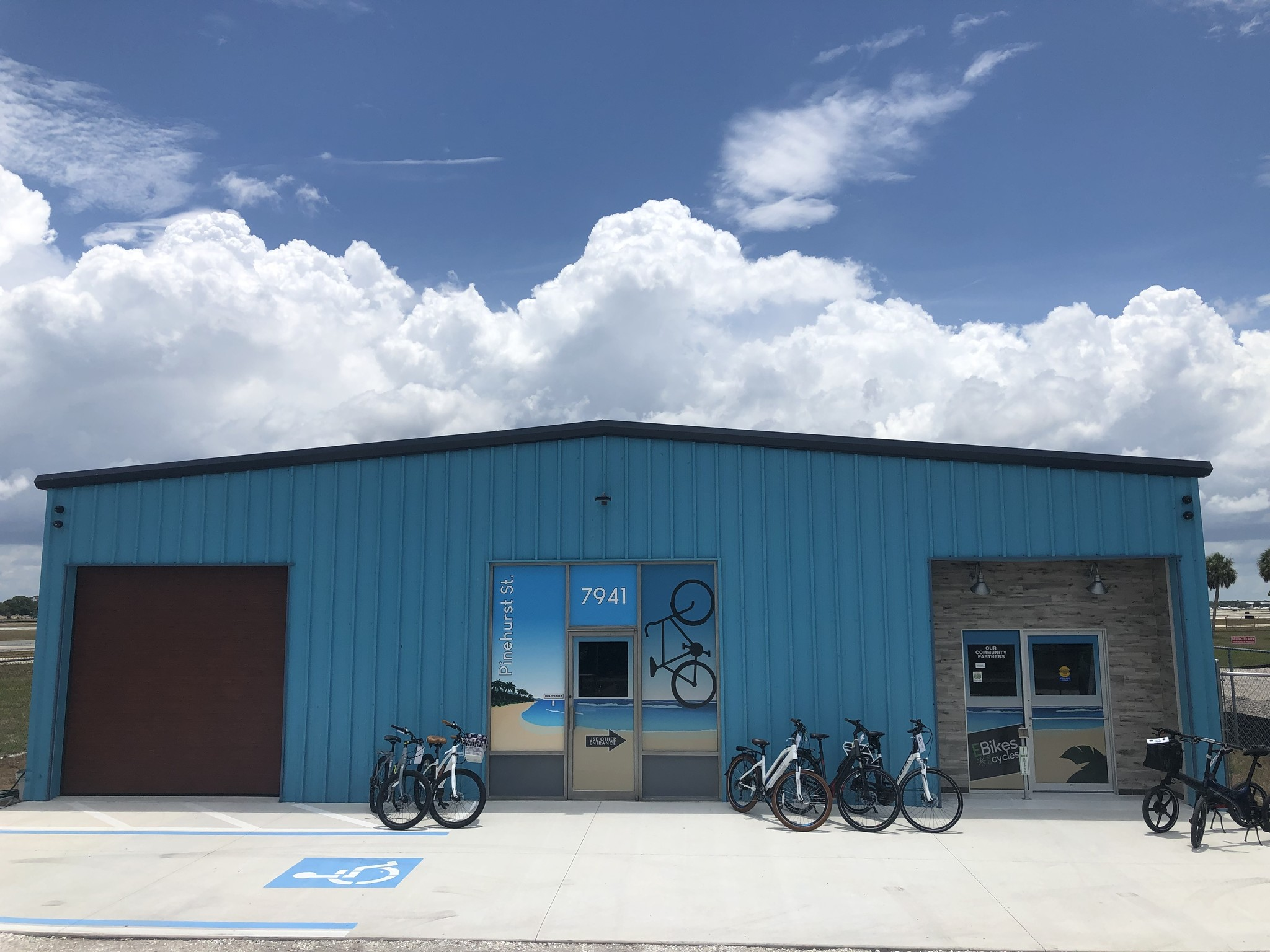 E-Bikes and Cycles in Sarasota, FL