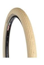 Schwalbe Schwalbe FatFrank Tire 26 x 2.35 W Basc Crm/Rct