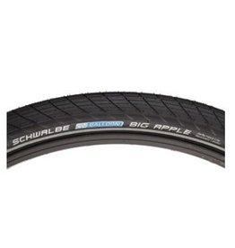 Schwalbe Schwalbe Big Apple Tire 26 x 2.35 W Endr B/R