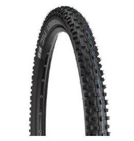 Schwalbe Schwalbe  NobbyNic Tire 27.5 x 2.80 F AxSp Blk
