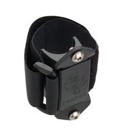 TwoFish TwoFish Quick Cage Adapter: Black