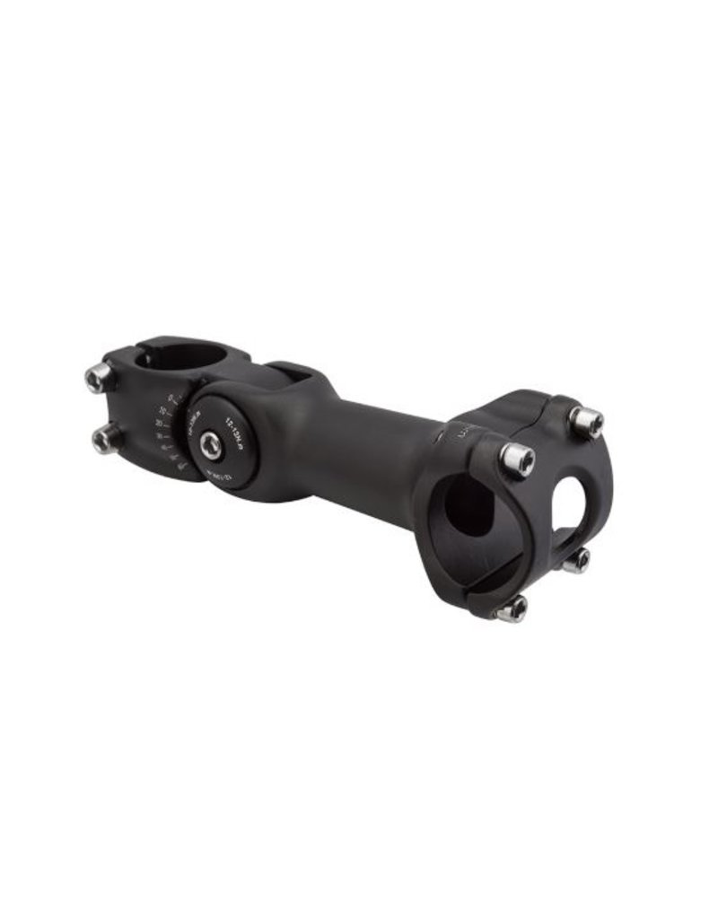 Sunlite Sunlite Multi-fit Adj. Stem 31.8-25.4/28.6-25.4 Black