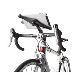 Minoura Minoura TPH-1 Handlebar Mount Tablet Computer Holder: 22.2-35mm clamp