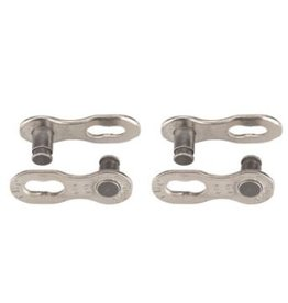 KMC KMC Missing Chain Link-9R (Reusable) (2 Pairs)