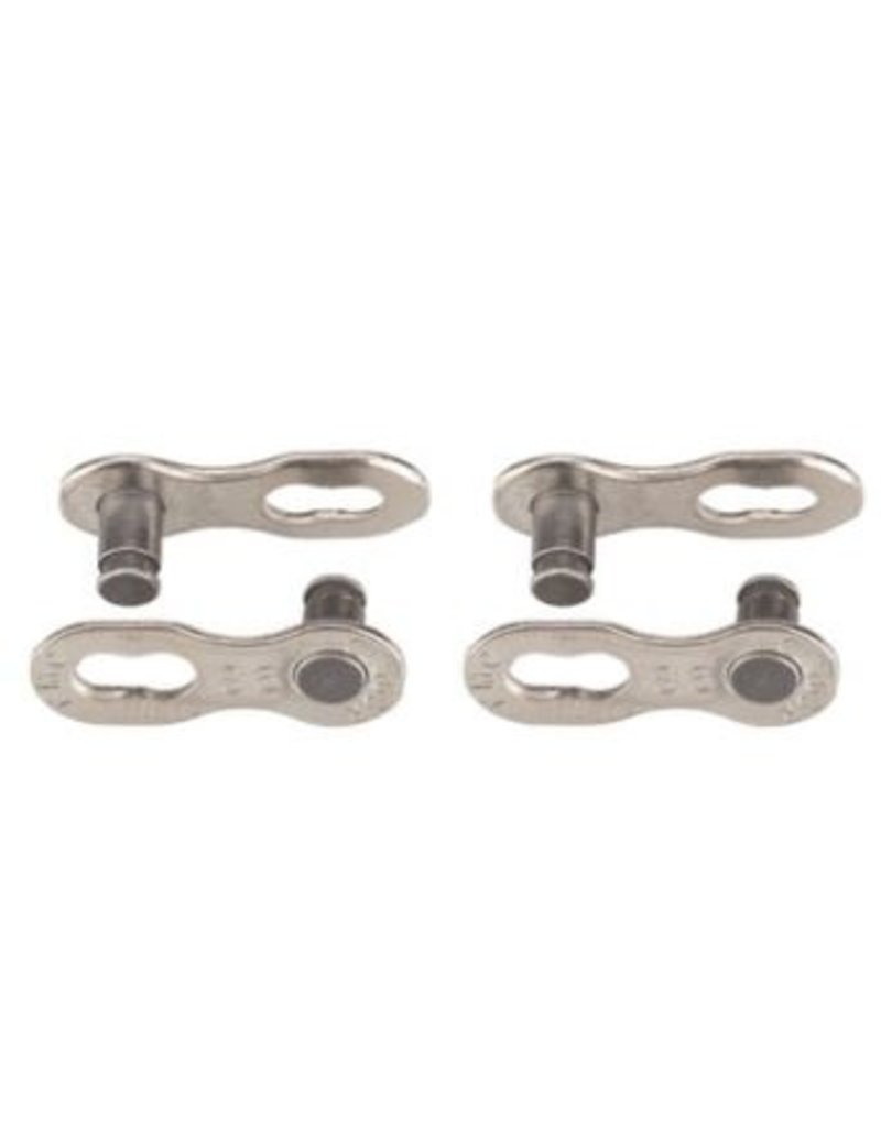 KMC KMC Missing Link II, 7.1 mm (Reusable) (2 Pairs)