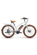 Raleigh Raleigh Retroglide Royale IE 2 Step Thru Silver