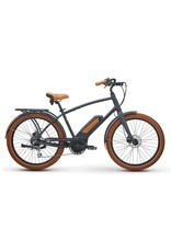 Raleigh Raleigh Retroglide Royale IE 2 Step Thru Black