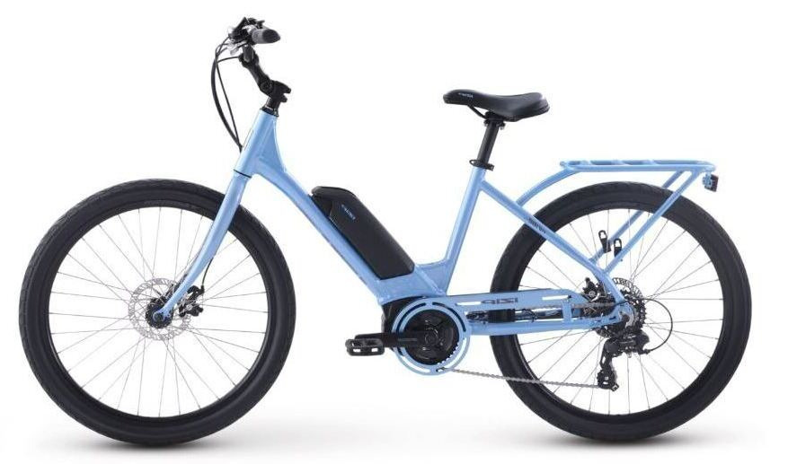 Sarasota Electric Bike