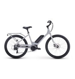 Raleigh Raleigh Sprite IE 2 Step Thru MD/18 Gray (2020)