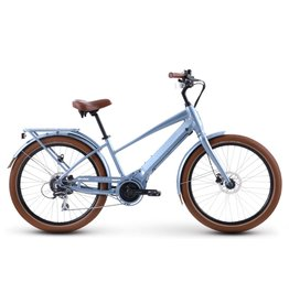 Raleigh Raleigh Retroglide Royale IE Step Thru Metallic Blue/Gray (2020)
