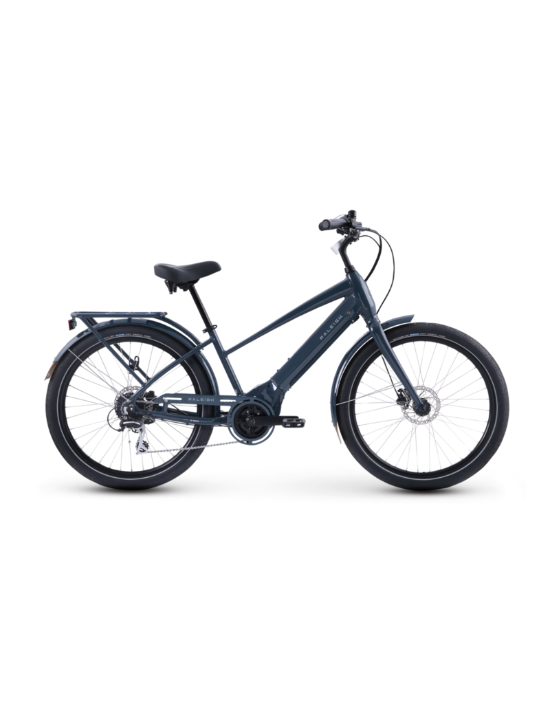 Raleigh Raleigh Retroglide Royale IE Step Thru Dark Blue/Gray (2020)