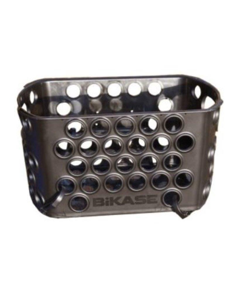 Bikase Bikase Bessie Strap on Rear Basket Black