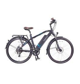 Magnum Bikes Magnum Metro+ Low Step Black