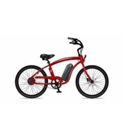 Electric Bike Company Electric Bike Company Model X Red
