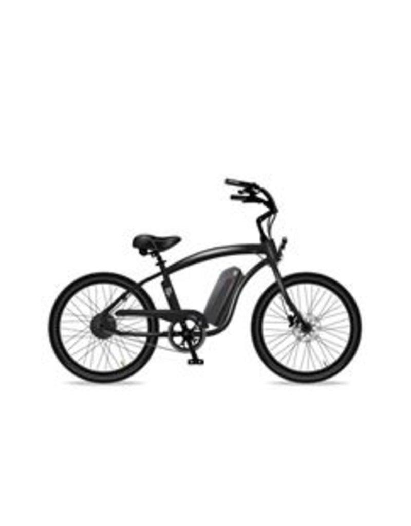 Electric Bike Company Copy of Electric Bike Company Model X Black