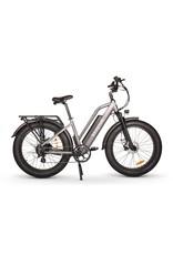 Magnum Bikes Magnum Nomad 17.5