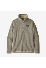 Patagonia Patagonia - Women's Better Sweater® 1/4-Zip Fleece